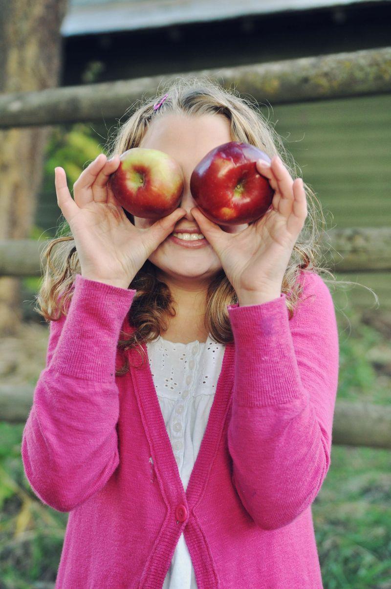 Sarah apple