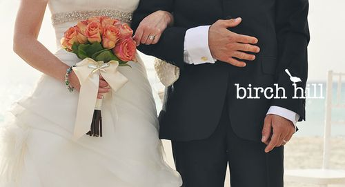 Bride and groom details FB