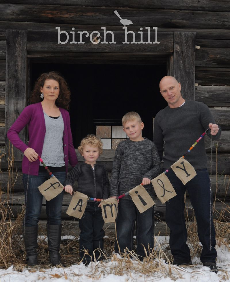 Family snicks watermark