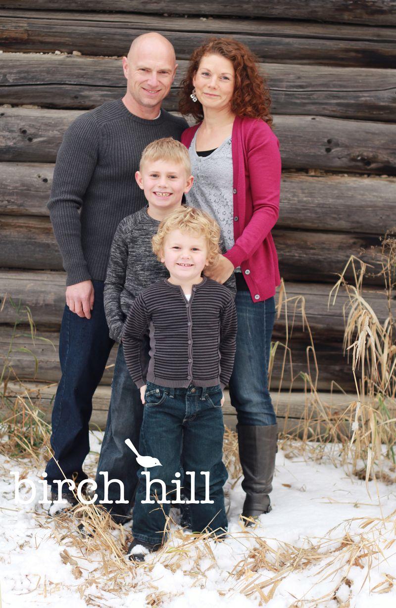 Family snicks