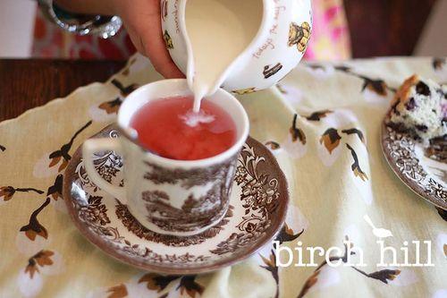 Bubblegum tea watermark