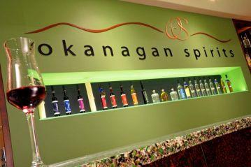 Okanagan spirits