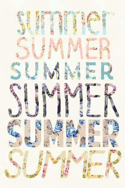 Summer, summer