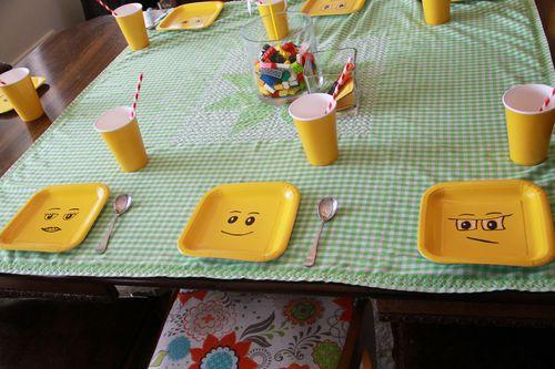 Table stuff