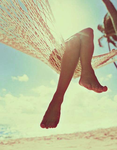 Summer legs
