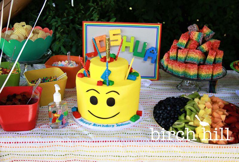 Cake shot watermark