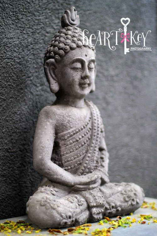 Young buddha full watermark