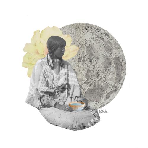 Mystic mama
