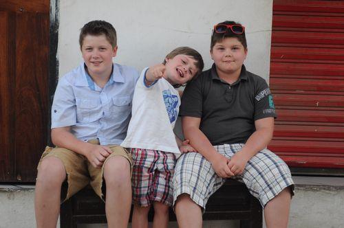 Boys 2012